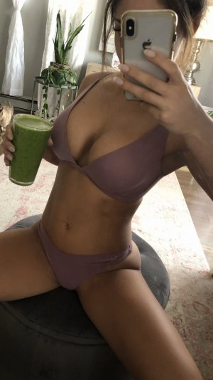 Clementine mature live escort in Gloversville New York