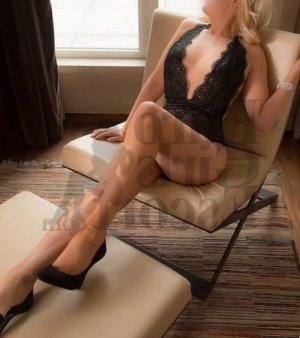 Gracy happy ending massage & mature live escorts