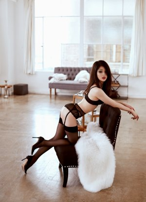 Nesrine massage parlor, escort girl