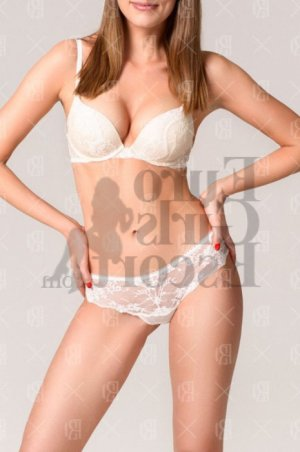 Kimberley massage parlor in Prairieville and live escorts
