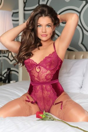 Eva-rose escort girls & happy ending massage