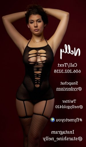 Melani escort in Jackson Wyoming and massage parlor