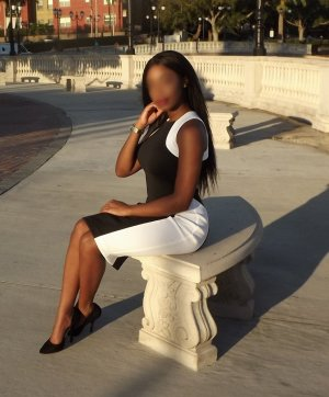 Theoline mature call girl in Fort Lauderdale FL