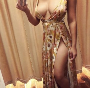 Mylis massage parlor in Rexburg, escort